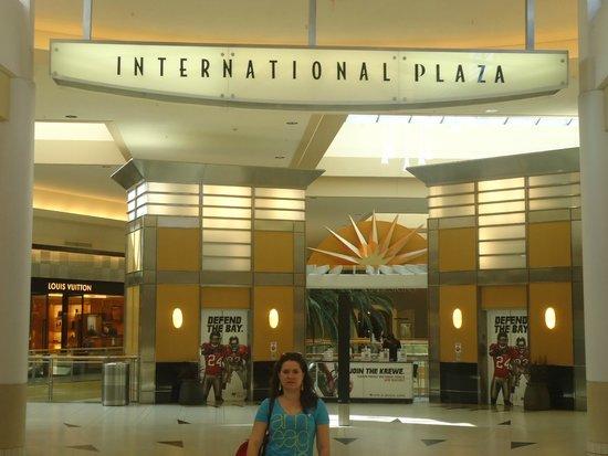 International Plaza and Bay Street: Ju