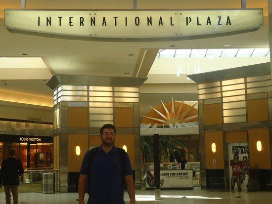 International Plaza and Bay Street: Eu