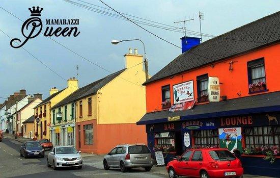 Keldun House: pubs within walking distance