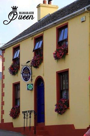 Keldun House B&B the best in Ireland!
