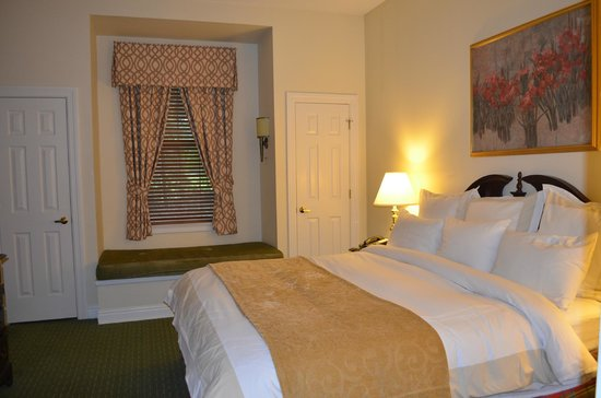Marriott's Manor Club at Ford's Colony: 2 Bedroom, 2 Bath Suite - 2nd Bedroom