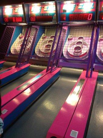 Jupiter, فلوريدا: Arcade