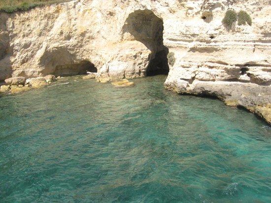 Salento Guesthouse B&B : Il mare a Torre Sant'andrea a soli 12 Km