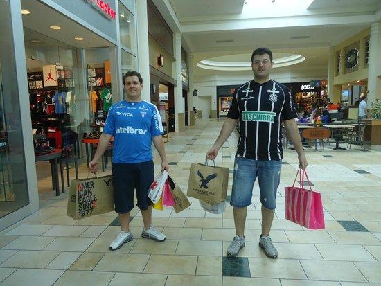 The Florida Mall: Florida Mall