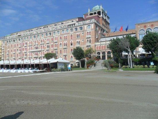 Hotel Excelsior : hotel