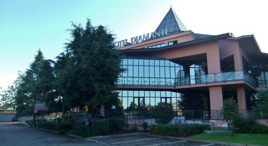 호텔 디아망테