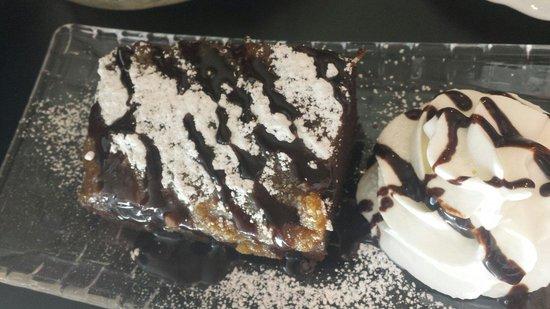 Taste of Berlin: German chocolate cake