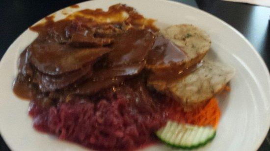 Taste of Berlin: Heaven on a plate