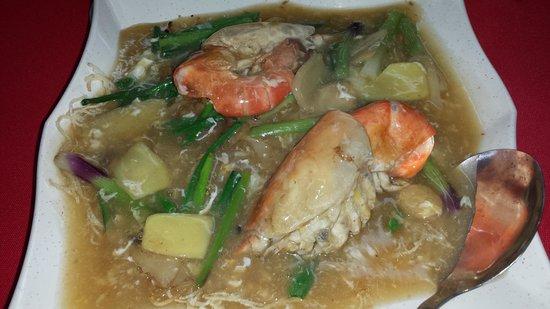 Restoran Mun Seng