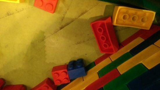 Legoland Discovery Center: ew