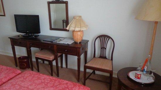 Pousada de Queluz Palace Hotel : Escritorio