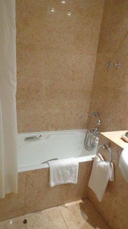 Pousada de Queluz Palace Hotel : Bañera