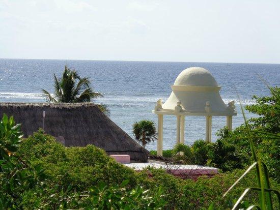 The Royal Suites Yucatan by Palladium: bonita vista