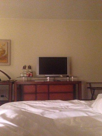 Sheraton Miramar Hotel & Convention Center: En la habitación