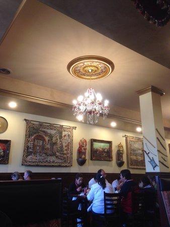 Sheesh Mediterranean Cuisine: Sheesh