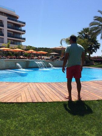 Aguas de Ibiza: Chillaxing