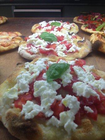 Photo of Italian Restaurant Magnifico Eat at Via Sistina 144, Rome 00187, Italy