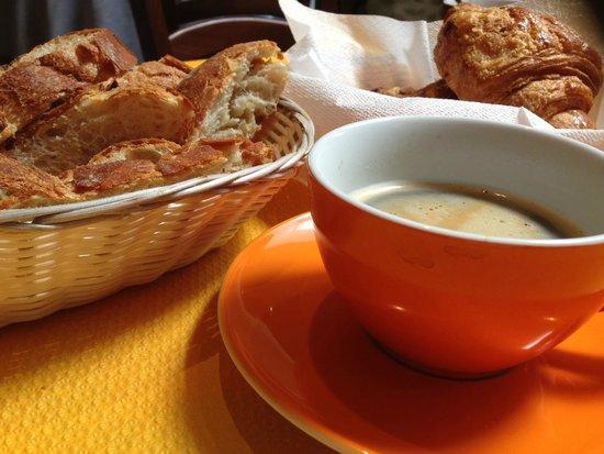 Le Mulberry: Delightful breakfast!
