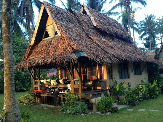 Sagana Resort: Cottage 3