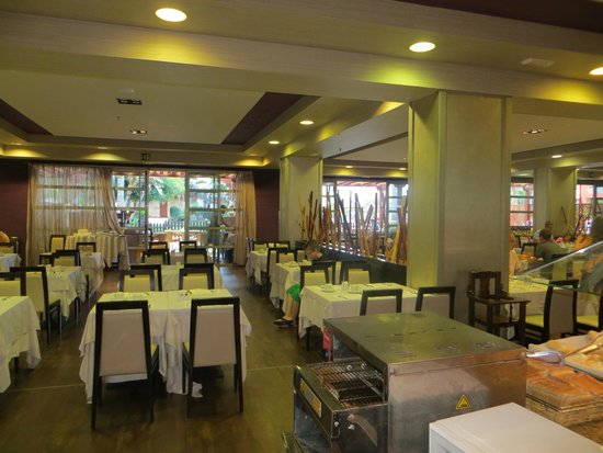 Hotel Elba Carlota : Ristorante Tindaya