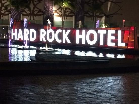 Hard Rock Hotel Cancun: hard Rock Hotel, Cancun