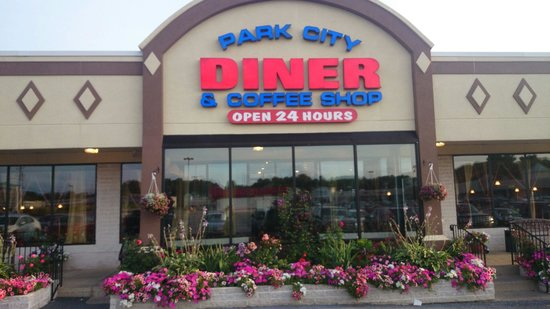 Park City Diner & Coffee Shop