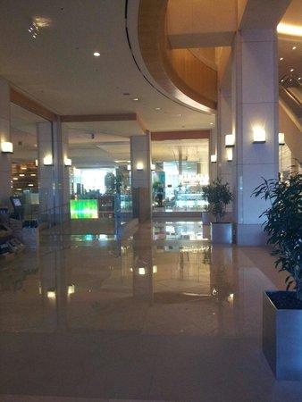 Grand Hyatt Incheon: Loved it here
