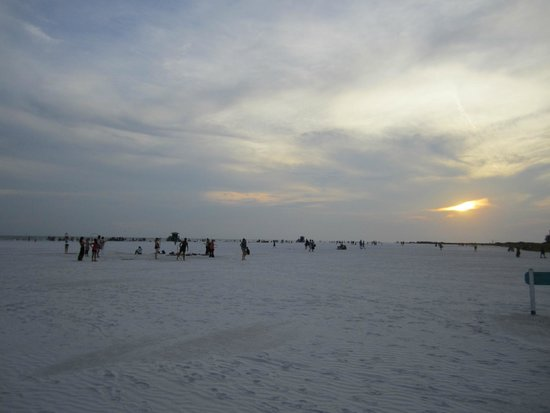Siesta Beach: beach