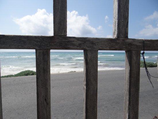 Zamas: beach