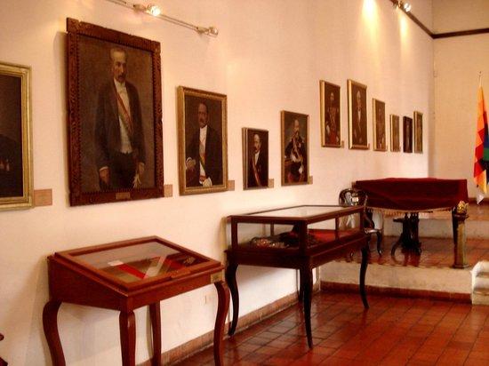 House of Liberty Museum - Casa de la Libertad : Casa de la Libertad