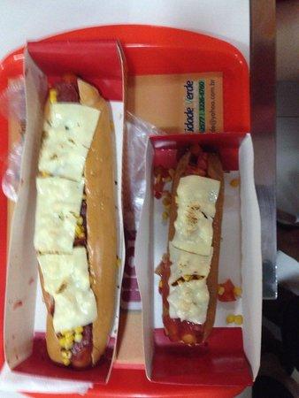 O Imperio Do Hot Dog