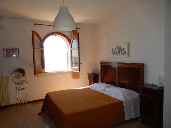 B&B La Casa di Montalbano: Loved it!