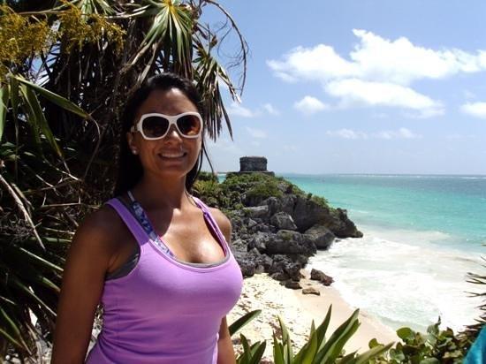 Hotel Riu Palace Riviera Maya: MaryCeleStar