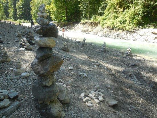 Partnachklamm: Partnach Gorge