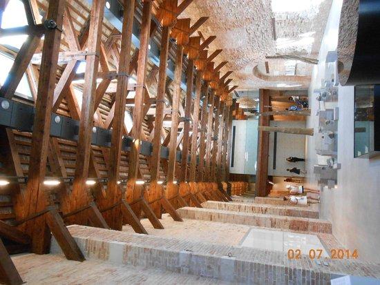 Punta della Dogana: An exhibition hall