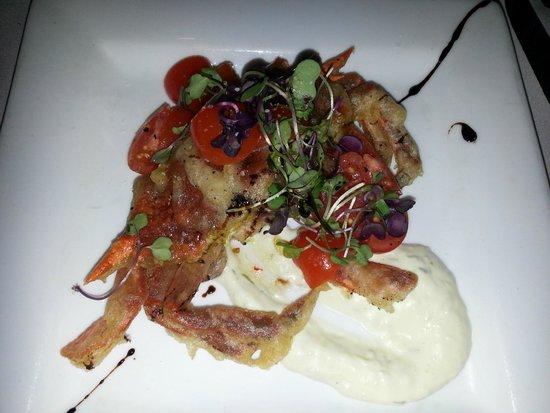 Photo of New American Restaurant Suze Restaurant at 4345 W Northwest Hwy #270, Dallas, TX 75220, United States