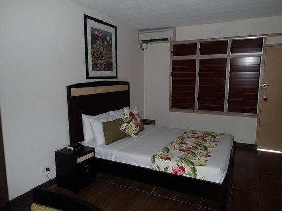 Tokatoka Resort Hotel : ベッドルーム