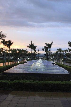 Hotel Riu Palace Costa Rica: Hotel