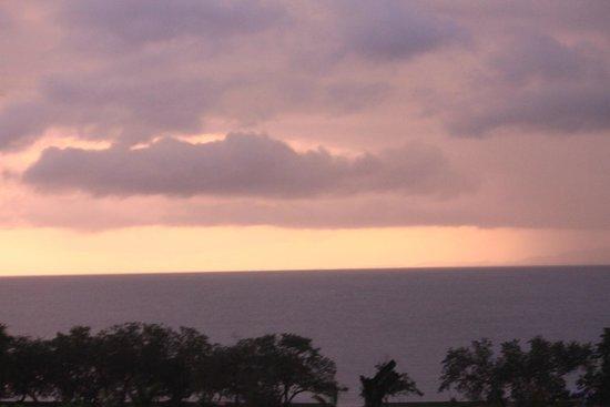 Hotel Riu Palace Costa Rica: Sunset