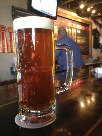 La Cumbre Brewing Company: Elevated IPA (mug club size)