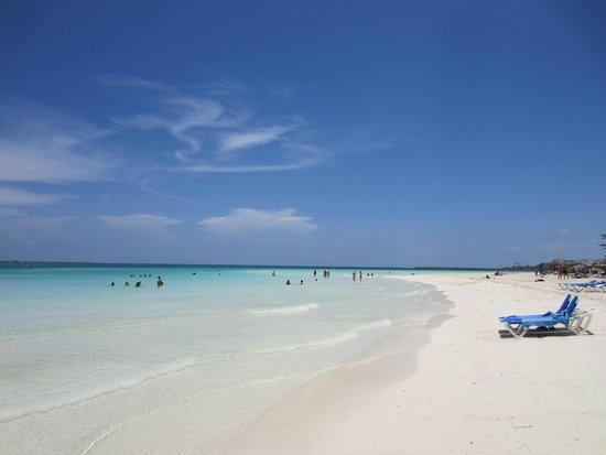 Playa Pilar: Pilar Beach