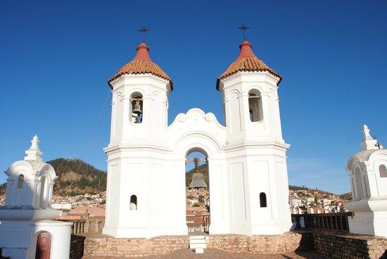 San-Felipe-Neri-Kloster: Sino
