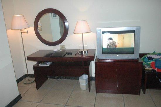Linda Seaview Hotel: Ванная комната