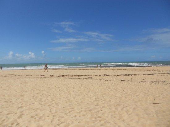 Nativos Beach: pria bem clama