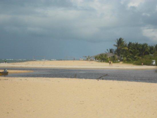 Nativos Beach: maravilhas de DEUS