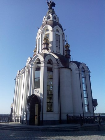 Church in Honour of John the Baptist Cathedral