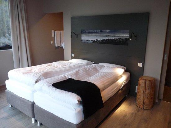 Hotel Edda - Vik i Myrdal : Room 201