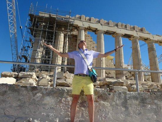 Athens Insiders: acropolis