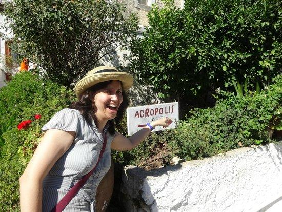 Athens Insiders: Yanna
