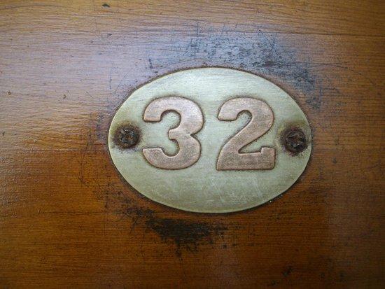 Riad Dar L'Oussia: Room 32